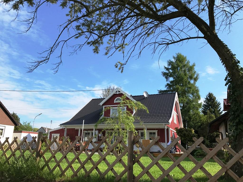 Kleines Schwedenhaus aladomo premium schwedenhaus aktuelles