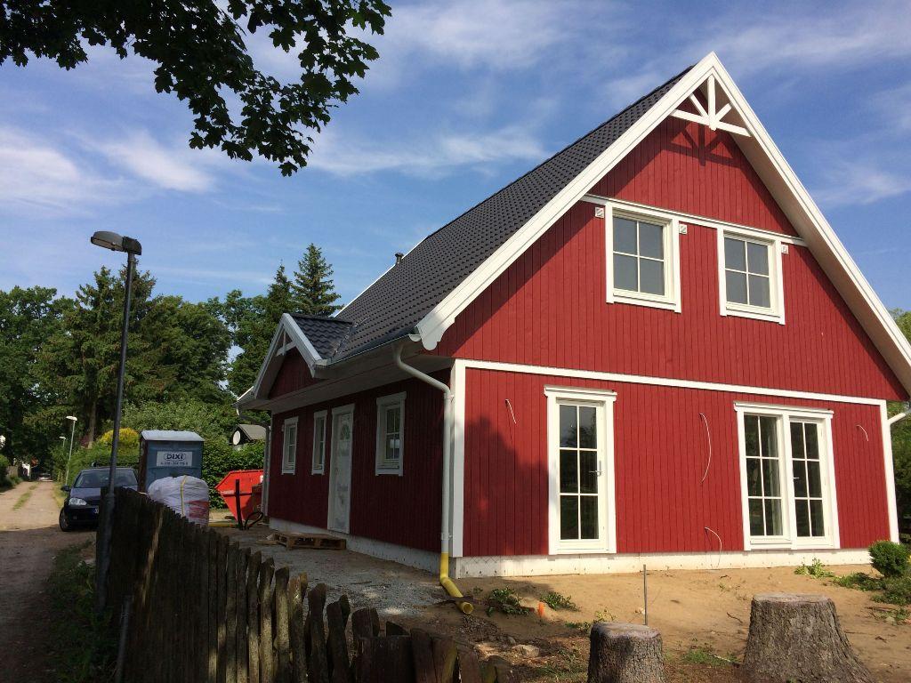 Aladomo Premium Schwedenhaus | Aktuelles